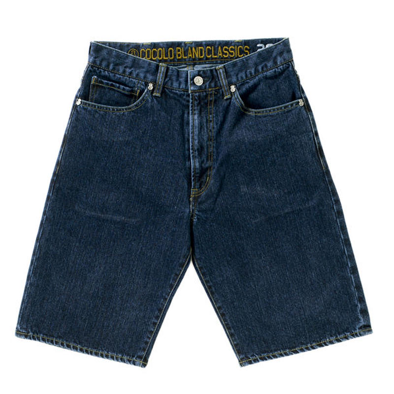 NEW BONG DENIM SHORTS (32inch)