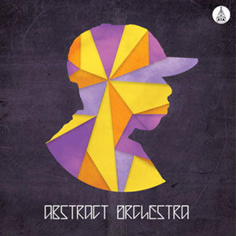 Abstract Orchestra / Dilla [LP]
