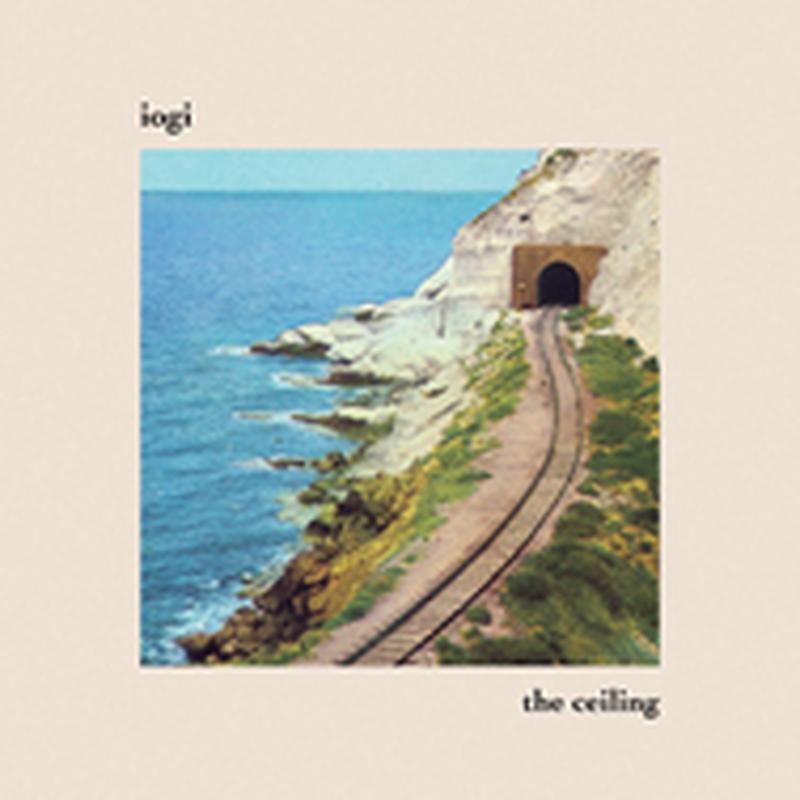8/21 - IOGI / THE CEILING [LP]