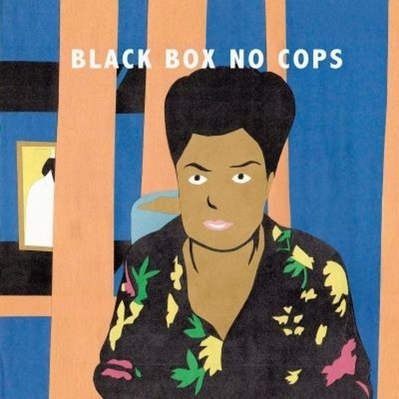 Fit Of Body / Black Box No Cops [LP]