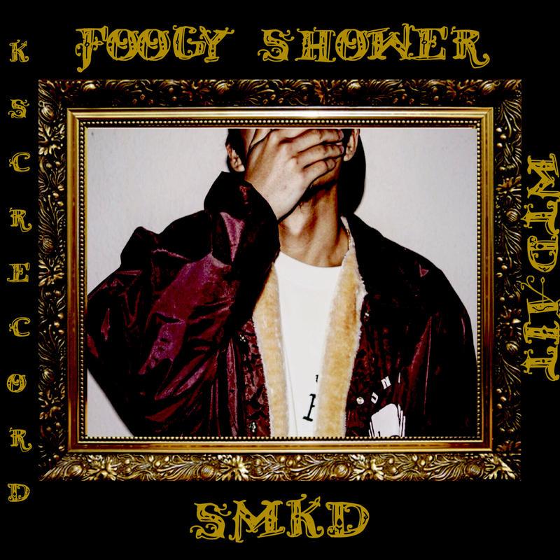 SMKD / FOOGY SHOWER [CD]