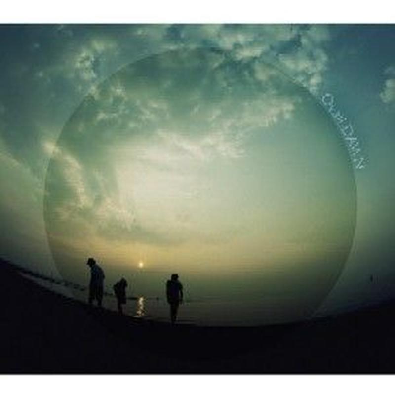 Ovall / DAWN [CD]