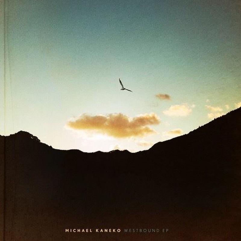 Michael Kaneko / Westbound EP [CD]