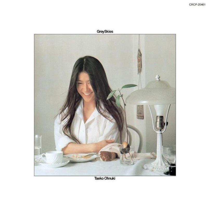 大貫妙子 / Grey Skies [LP]