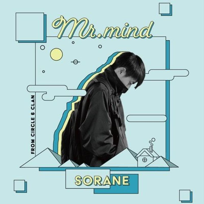 7/3 - 空音 / Mr.mind [CD]