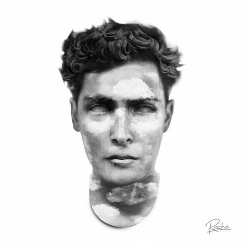 DARIUS / ROMANCE EP [12inch]