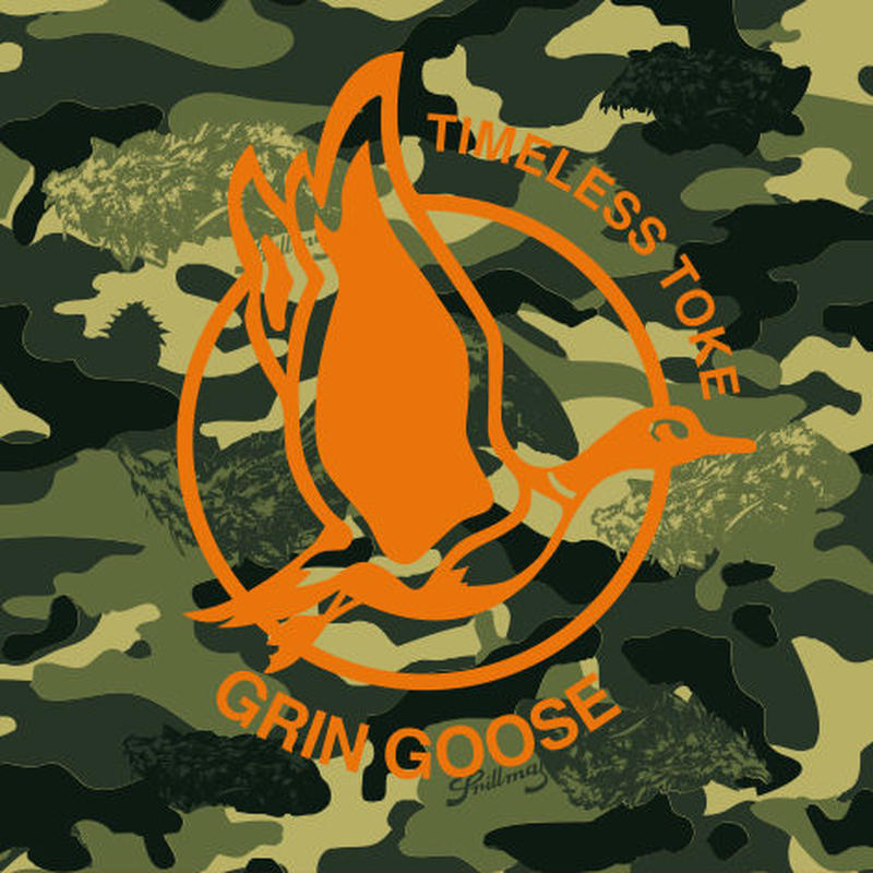 GRINGOOSE / TIMELESS TOKE [MIX CD]