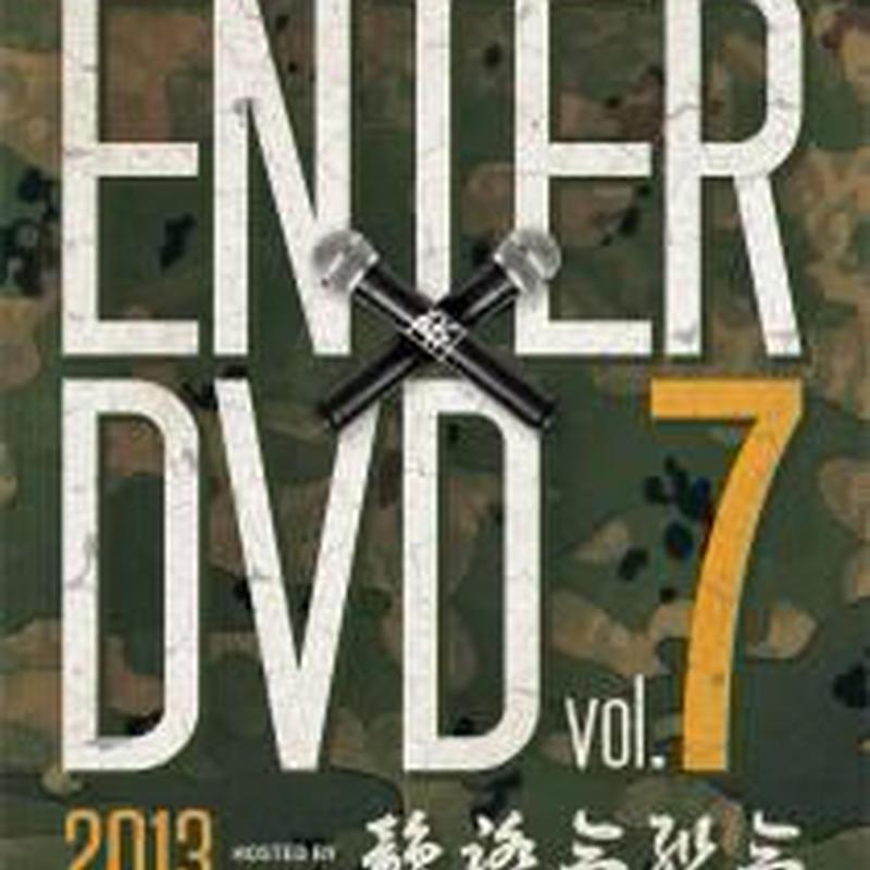 ENTER DVD VOL.7 [DVD]