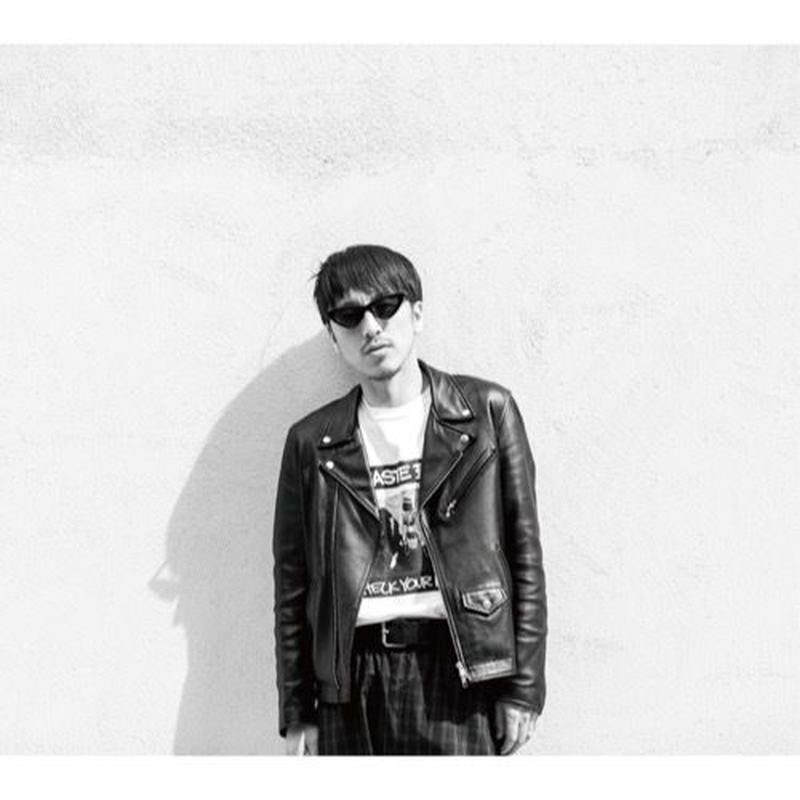 6/26 - BASI / 切愛 [CD]