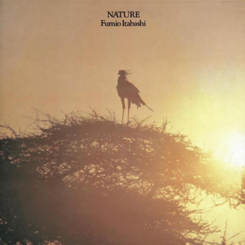 Fumio Itabashi / Nature [LP]