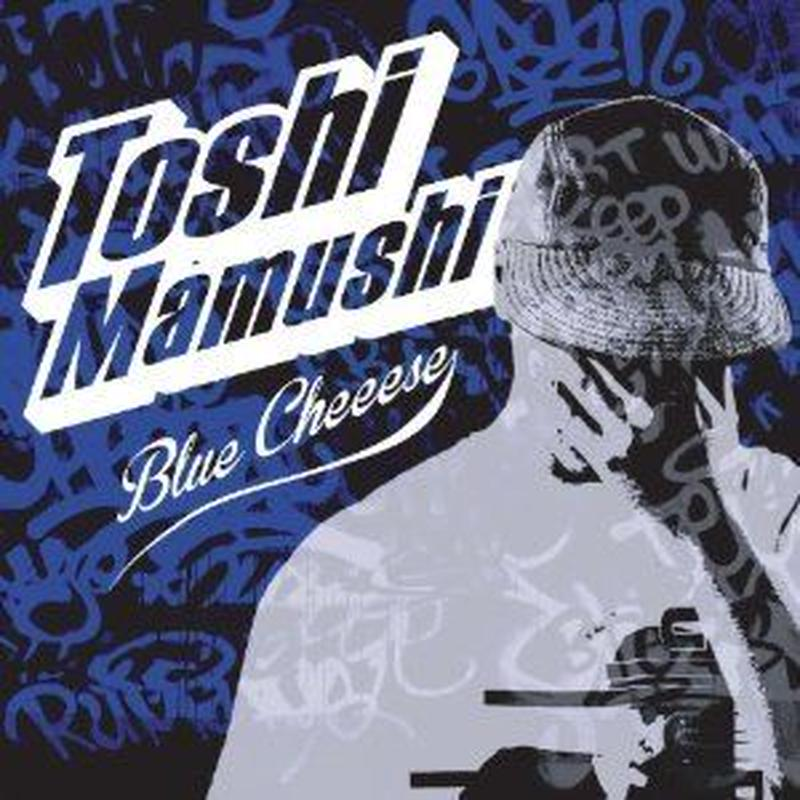 TOSHI蝮 / Blue Cheeese [CD]