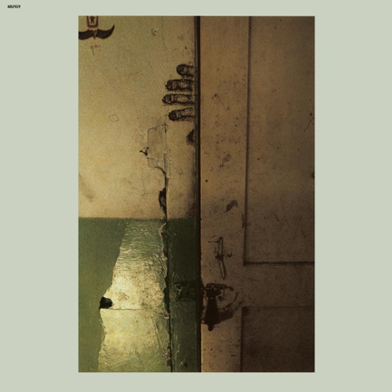 4/10 - ARAGON / ARAGON (2ndプレス) [LP]