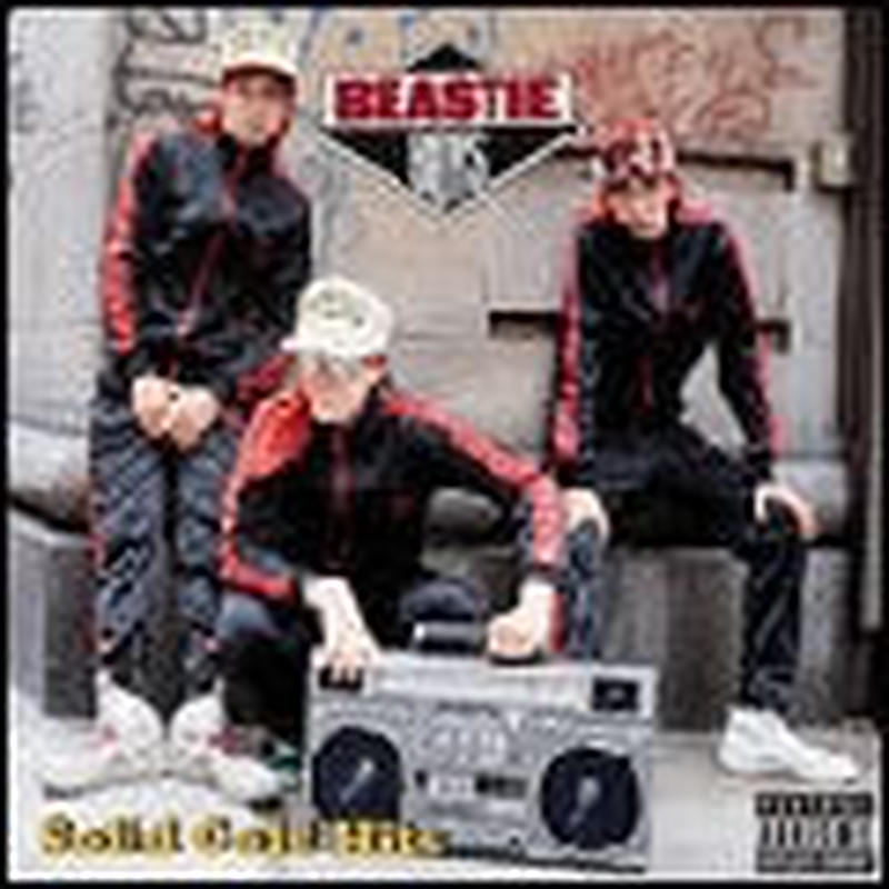 BEASTIE BOYS / SOLID GOLD HITS [2LP]