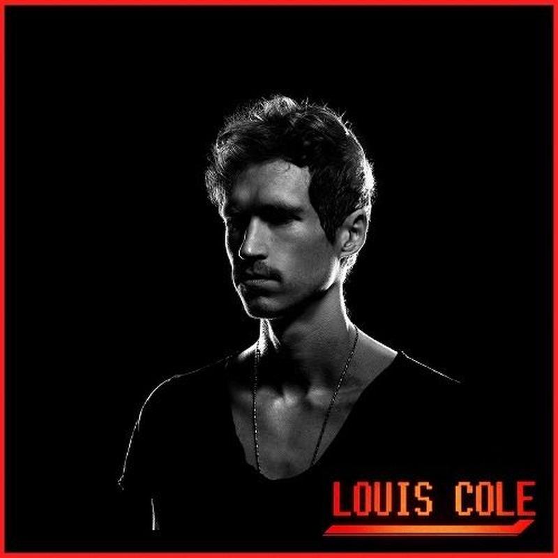 LOUIS COLE / TIME [2LP]