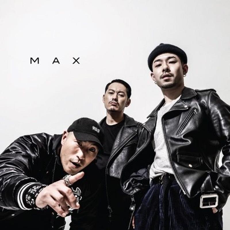 般若 x ZORN x SHINGO★西成 / LIVE MAX [2DVD](限定盤)