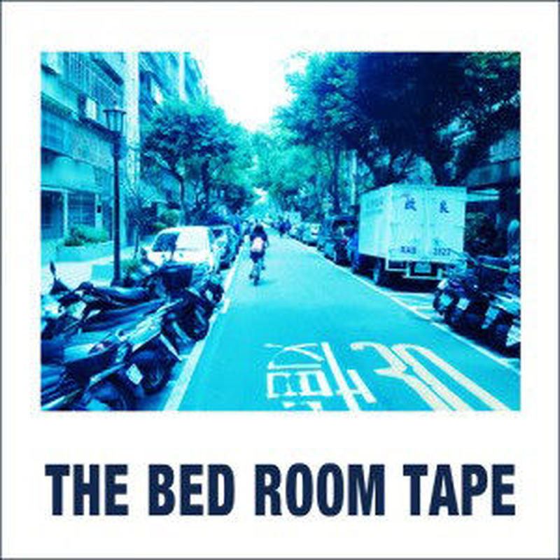 THE BED ROOM TAPE / THE BED ROOM TAPE YARN [CD]
