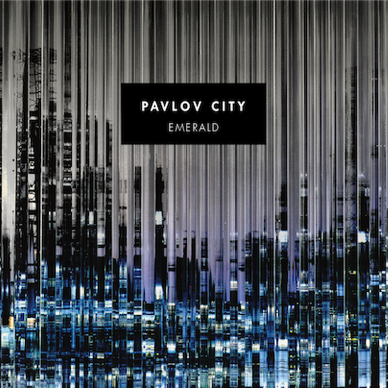 8/7 - Emerald - Pavlov City [LP]