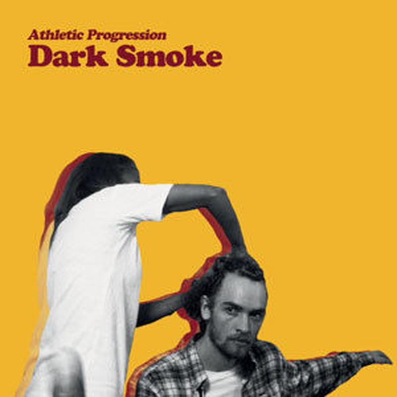 ATHLETIC PROGRESSION / DARK SMOKE [LP]