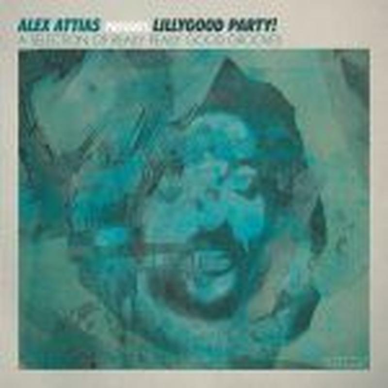 V.A (Alex Attias Presents ) /Lillygood Party! [2LP]