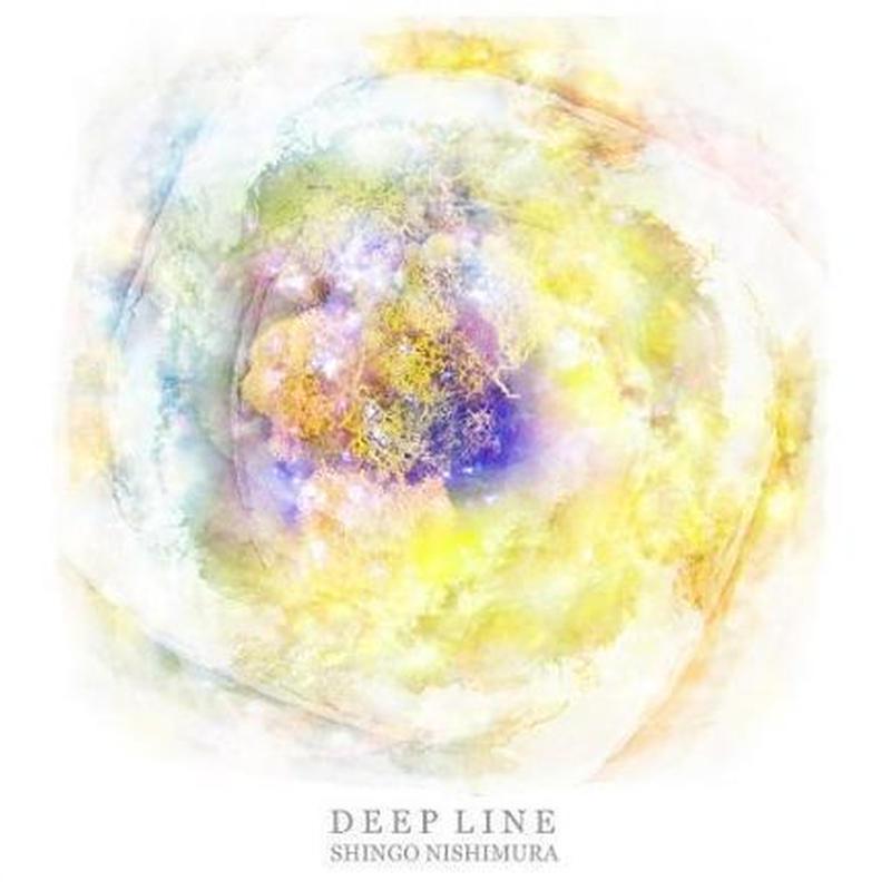 SHINGO NISHIMURA / DEEP LINE [CD]