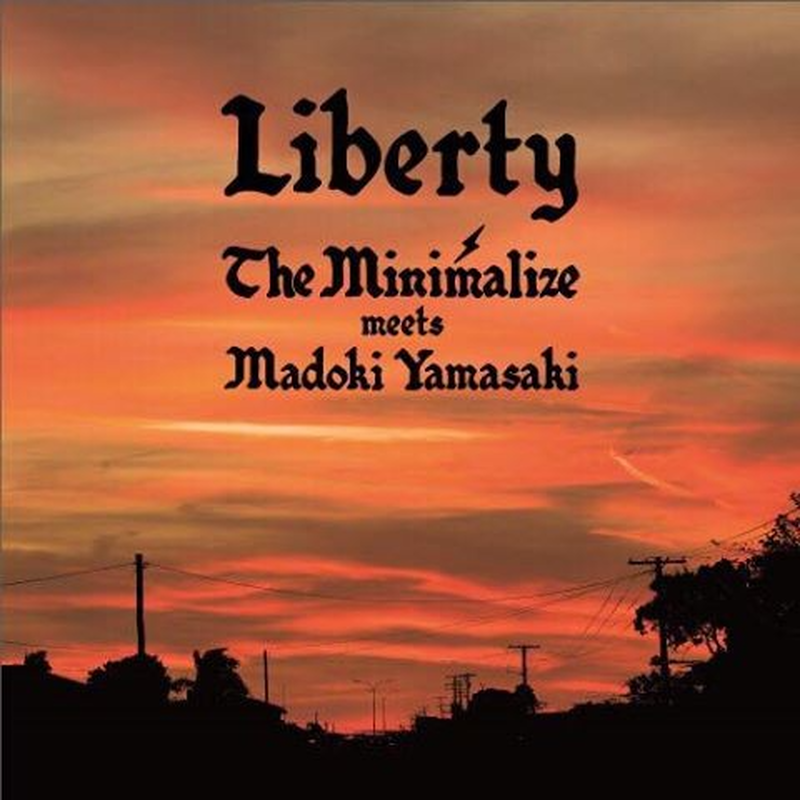 4/3 - The Minimalize / Liberty [7inch+DL]