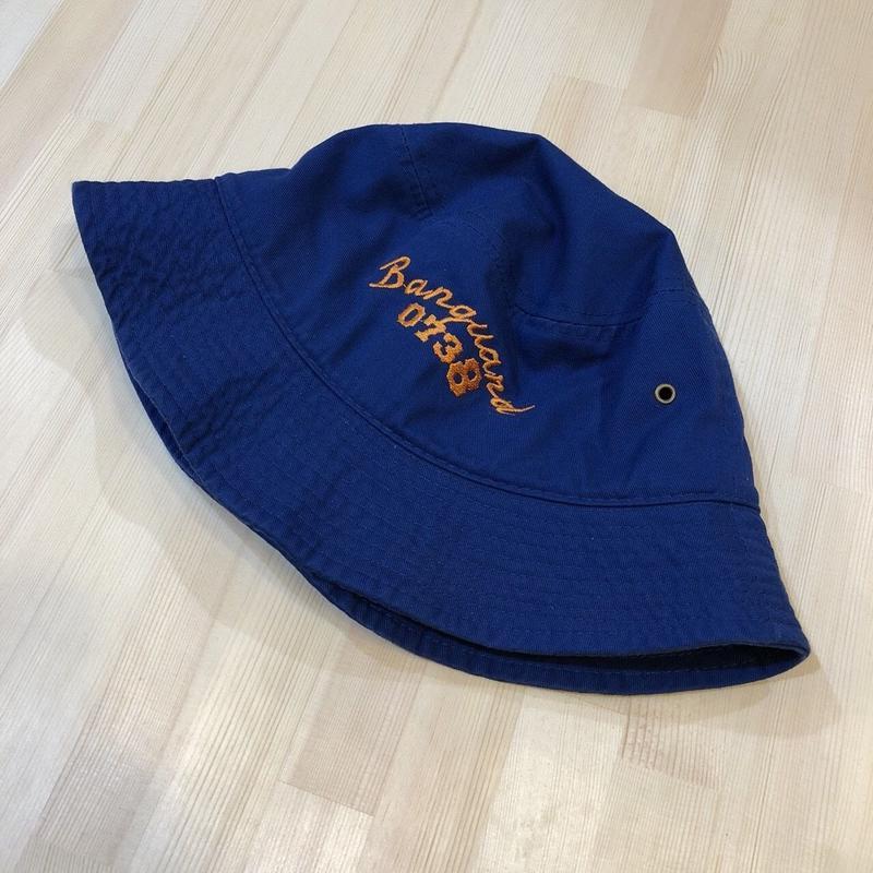 Banguard buckethat(blue)