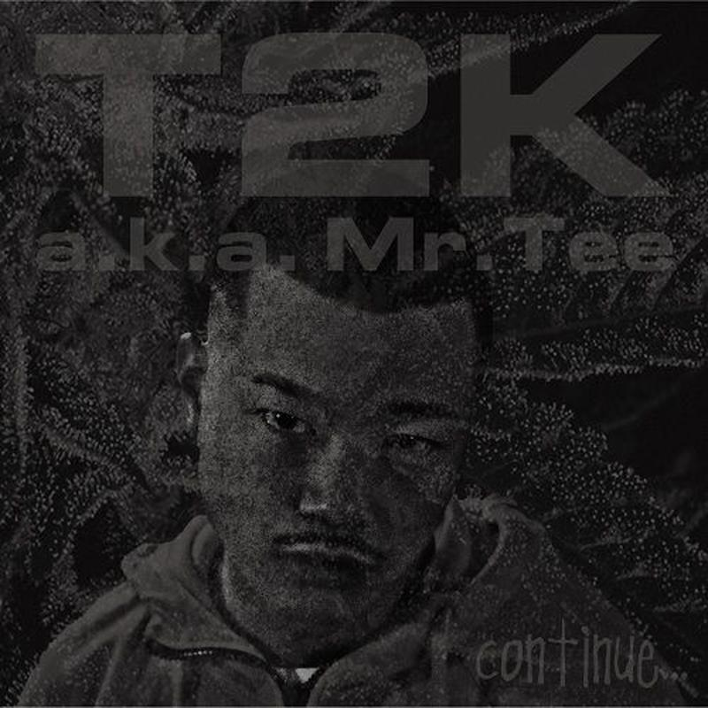 T2K / continue... [CD]