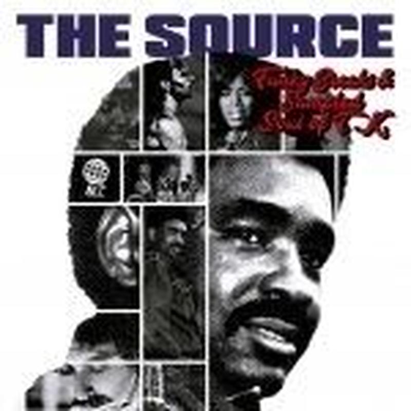 V.A. / THE SOURCE: FUNKY BREAKS & SAMPLED SOUL OF T.K. (期間限定価格盤) [CD]