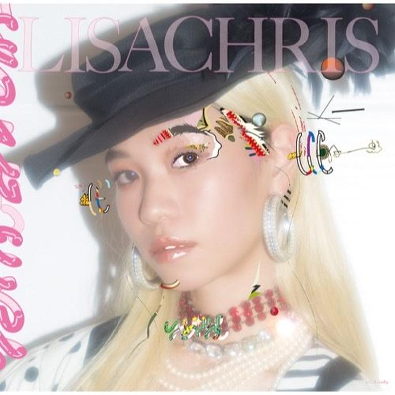 4/28 - LISACHRIS / サワゴゼ (feat. 5lack) [7inch]