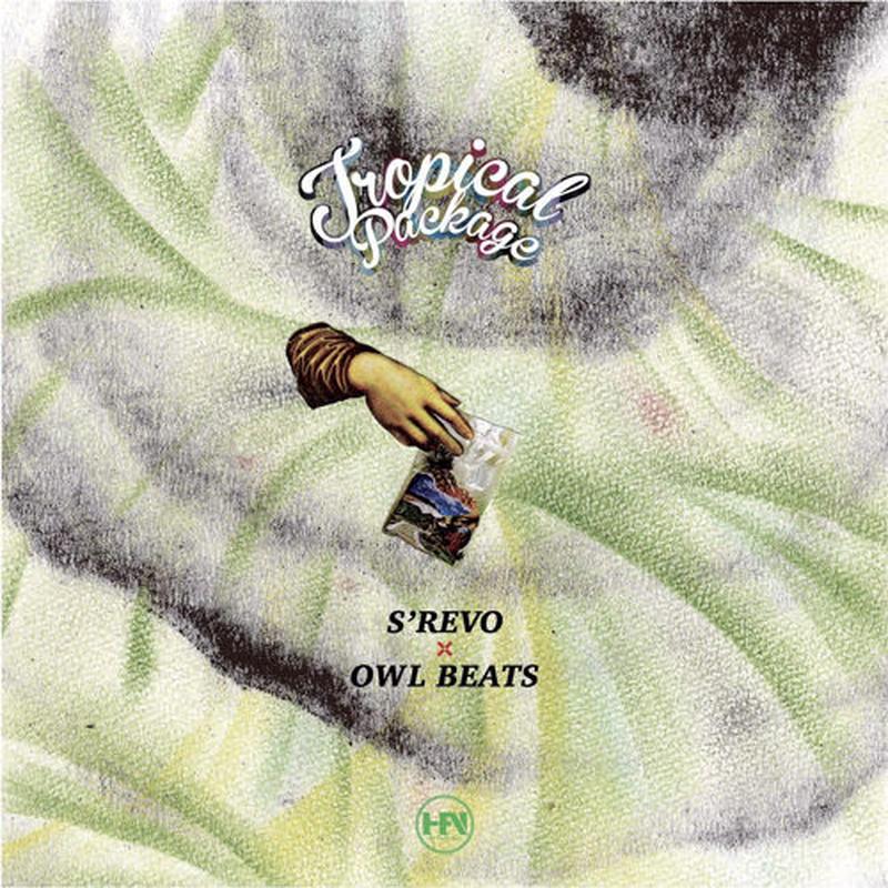 S'REVO x OWL BEATS / TROPICAL PACKAGE [CD]