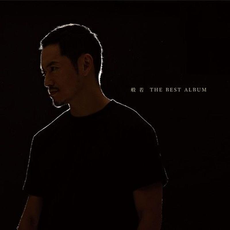 般若 / THE BEST ALBUM [CD+DVD]  限定盤