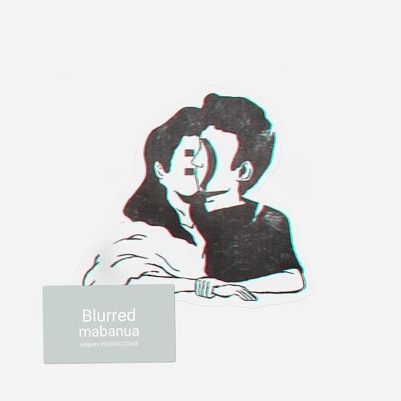 mabanua / Blurred [LP]