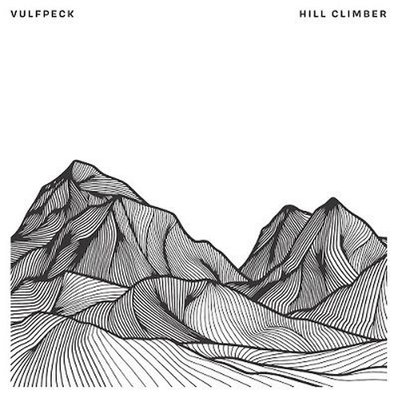 Vulfpeck / Hill Climber (First Pressing) [LP]