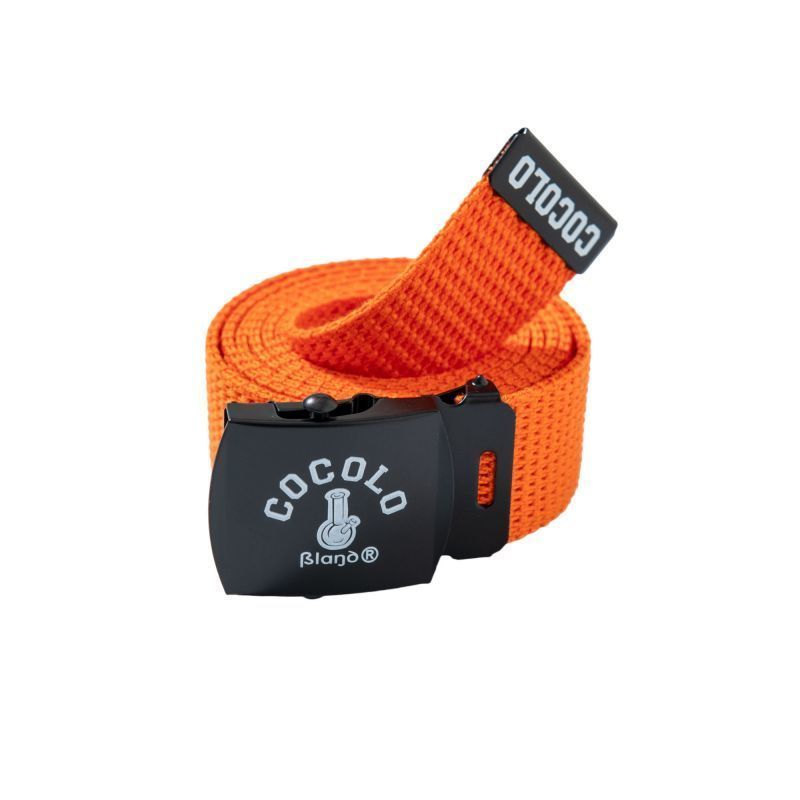 ORIGINAL BONG GI BELT(ORANGE)