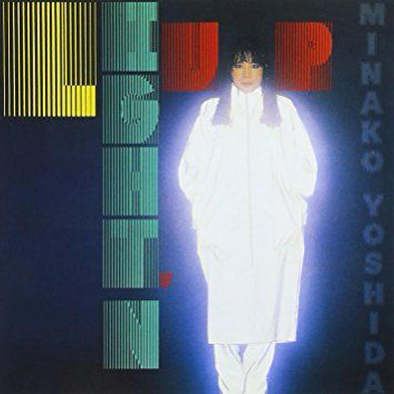 吉田美奈子 / LIGHT'N UP [LP]