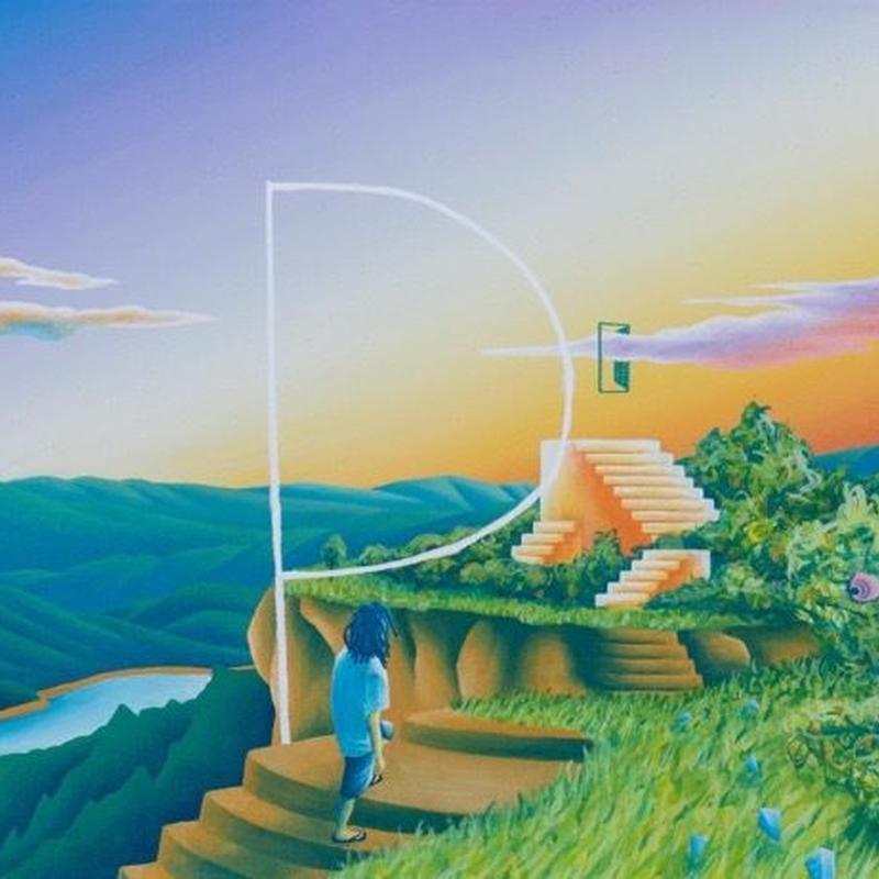 チプルソ / 一人宇宙Ⅲ-歌陽風月- [CD]