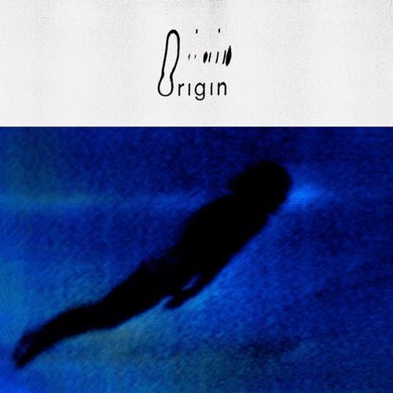 6月下旬入荷予定 - Jordan Rakei / Origin [LP+DL]