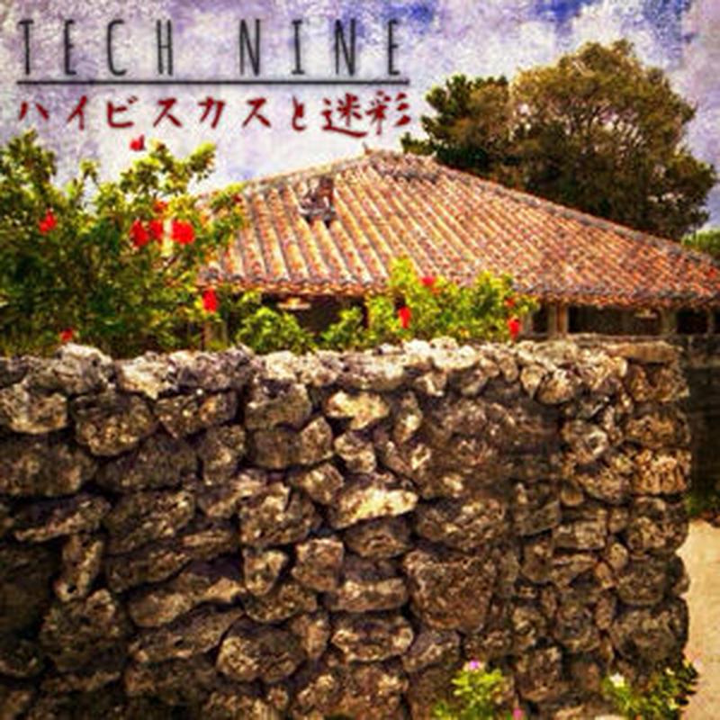 TECH NINE / ハイビスカスと迷彩 [CD]