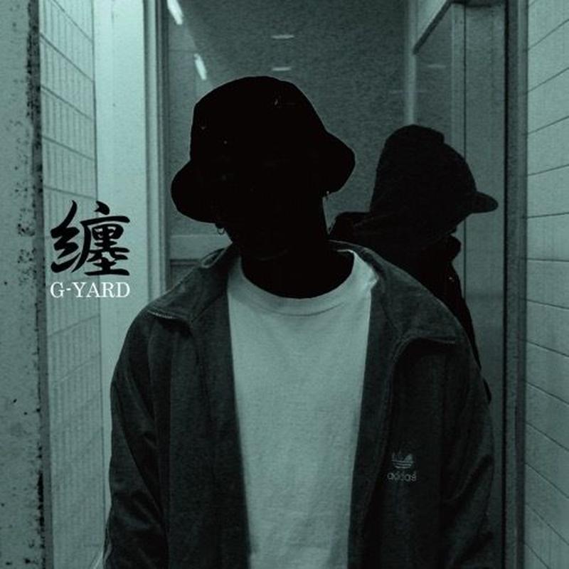 G-YARD / 纏 [CD]