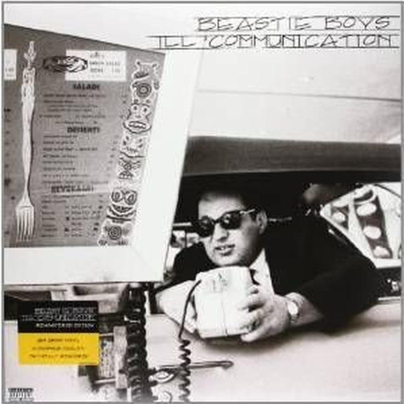 BEASTIE BOYS / ILL COMMUNICATION (180G/REMASTERED) [2LP]