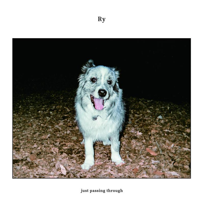 RSD2019 - Ry / just passing through [LP]