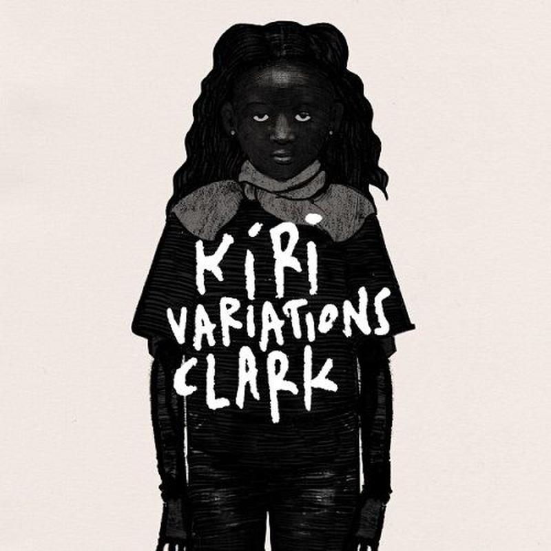 予約 - CLARK / KIRI VARIATIONS  -輸入盤- [CD]