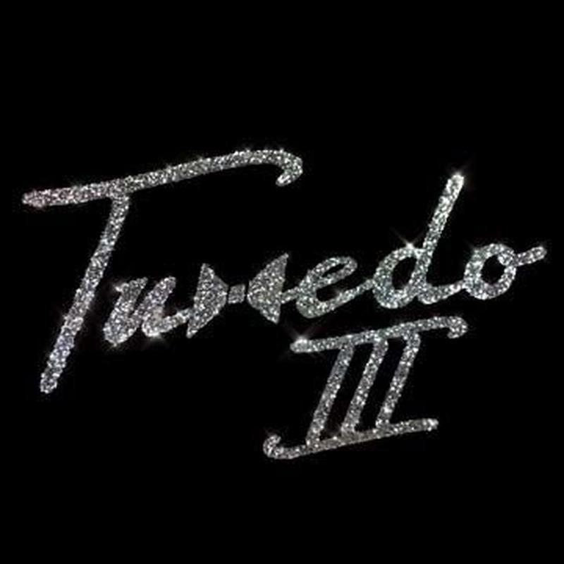 7月下旬入荷予定 - TUXEDO / TUXEDO III [LP]