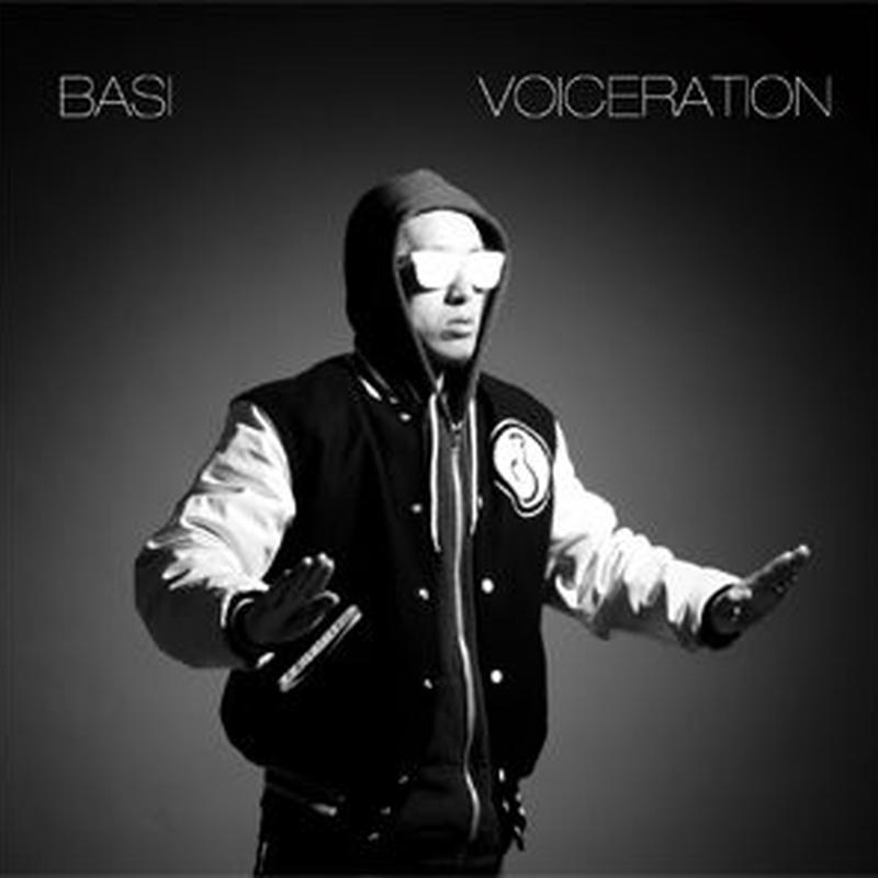 BASI / VOICERATION [CD]