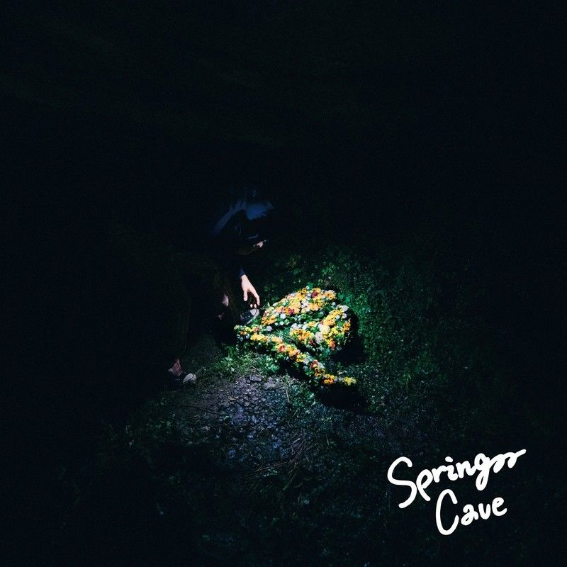 Yogee New Waves / SPRING CAVE e.p.[LP]