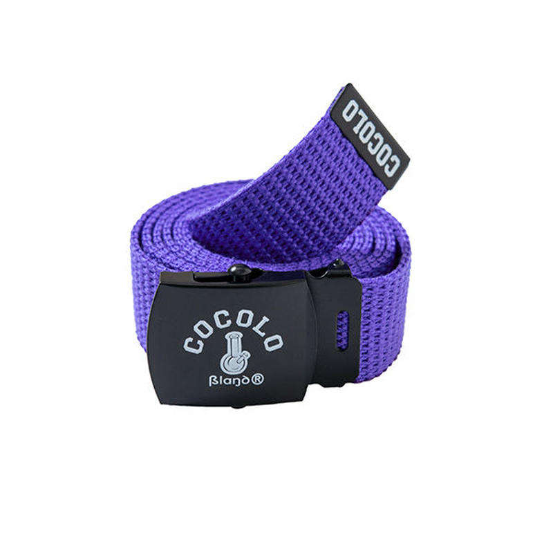ORIGINAL BONG GI BELT(PURPLE)