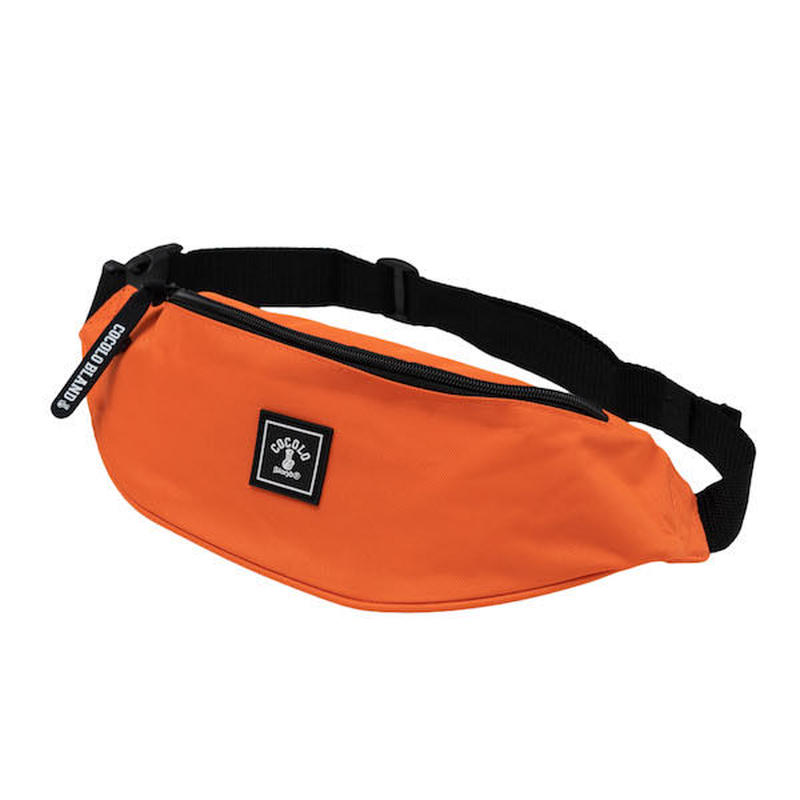 BONG WAPPEN MINI BODY BAG (ORANGE)