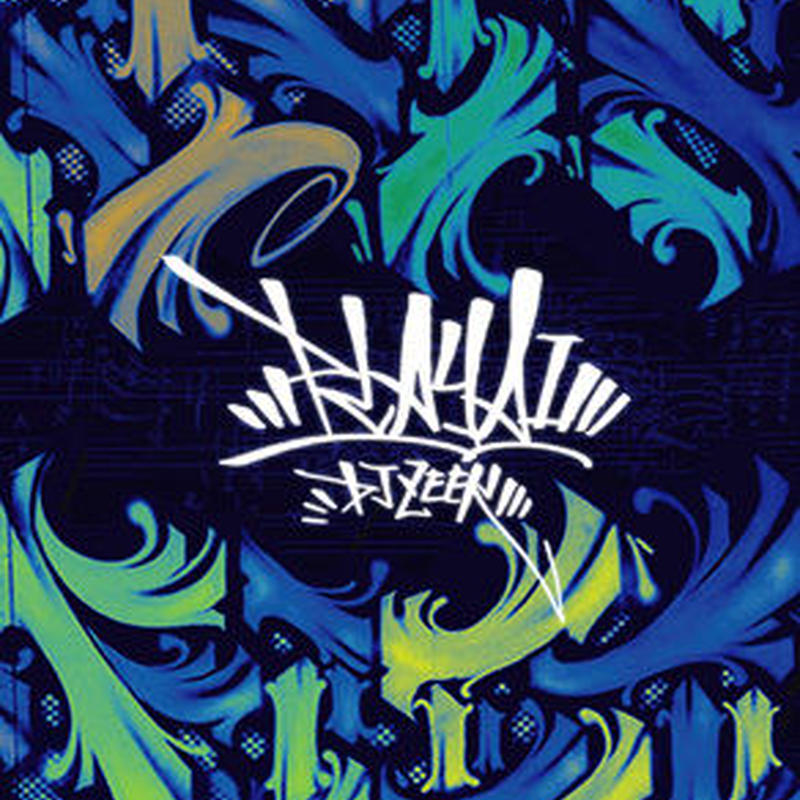 DJ ZEEK / PLAY AI [MIX CD]