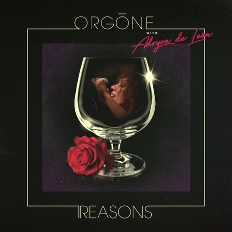 Orgone / Reasons [LP]