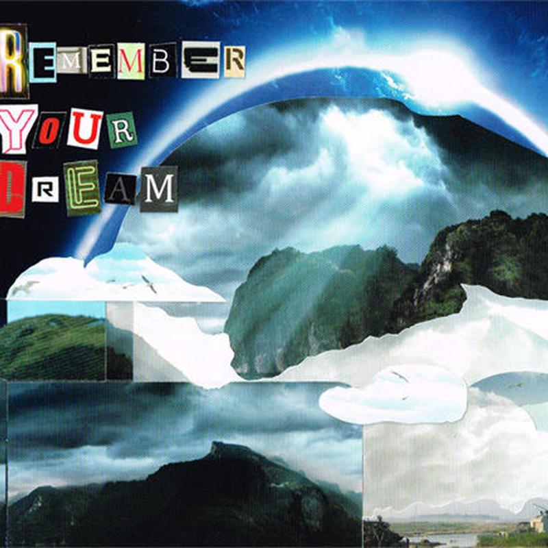 行松陽介 / Remember Your Dream [MIX CD]